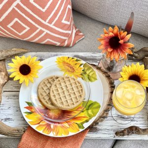 8 Dazzling DIY Sunflower Decor