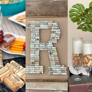10 Incredibly Easy Wine Cork Projects