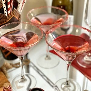 10 Delicious Bloody Red Halloween Cocktail Recipes