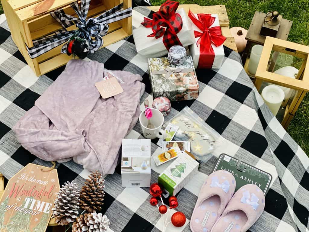 cozy gifts for her