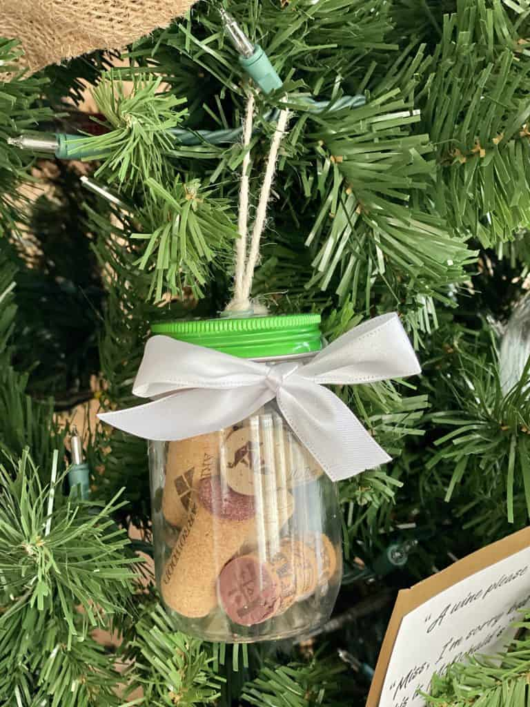 Dollar tree jar