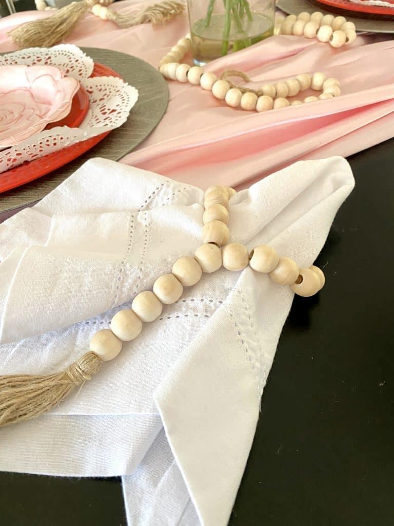 boho style beads